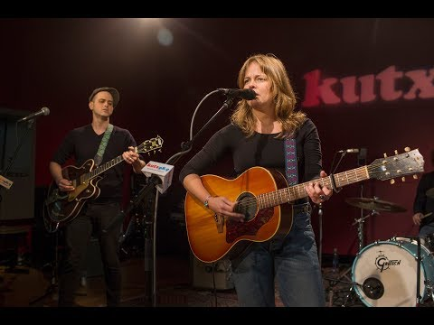 me performing with country music singer Christy hays.
