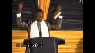PROPHET O. OJAGBOHUNMI -WORSHIP