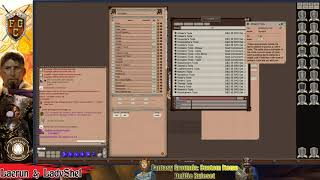 Fantasy Grounds College Presents: Creating Custom Items, Using The Forge & Making Parcels