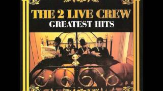 The 2 Live Crew - Mega mix