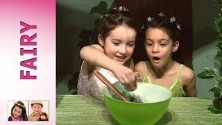 The Little Fairy Bakery: Birthday Cake
