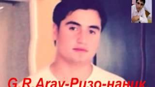 Ризо-наник.G.R.Aray.