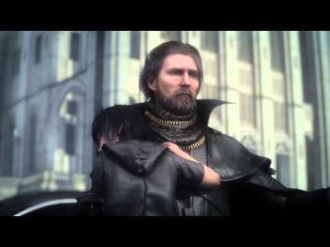 FINAL FANTASY XV – Dawn Trailer thumbnail