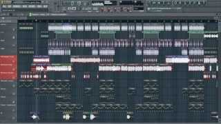 DJ Rizmo ft. Neiman & Rampage - I love them girls (Sexy mama - Remix)
