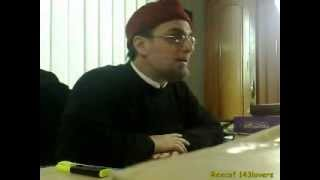preview picture of video 'Drone Strikes in Northwest Pakistan Made Al-Qaeda Enemy: Zaid Hamid'