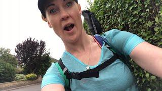 Should you buy a BUDGET running pack? (£6.99 Lidl or £27.99 Kalenji)
