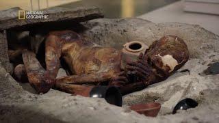 Para z Gebelein to jedne z najstarszych mumii na świecie!