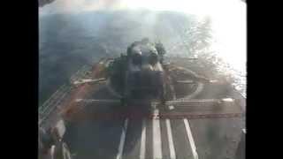 Ka-31 crash
