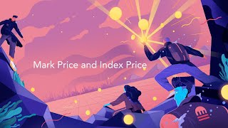 Mark Price & Index Price