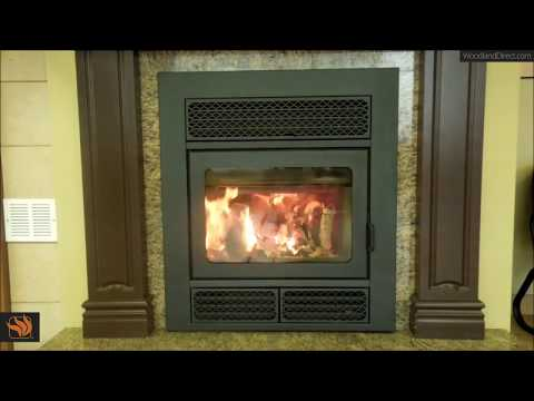 How to Start a Fire in a Supreme Fireplace