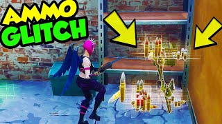 fortnite save the world unlimited ammo glitch - 免费在线视频最佳电影