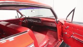3982 ATL 1962 Chevy Impala