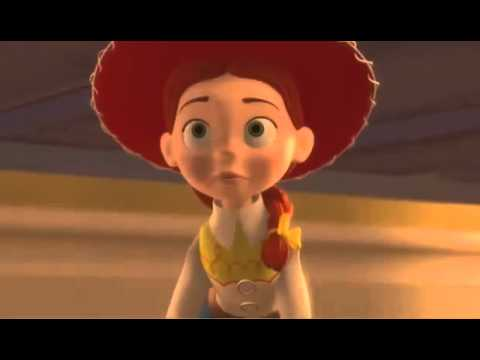 Toy Story 2 'When She Loved Me' Sarah McLachlan 1999
