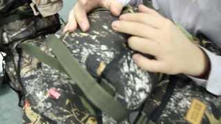 Рюкзаки для охоты и рыбалки киров