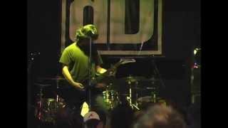 """doubleDrive - """"11:59"""" - Live in Lexington, KY 9/20/03"""