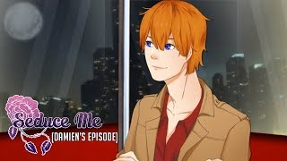 DAMIEN YOU SWEETHEART! - Let's Play: Seduce Me The Otome Damien's Episode: City Lights