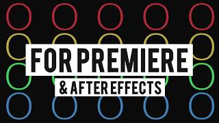 text presets for premiere pro free download - TH-Clip