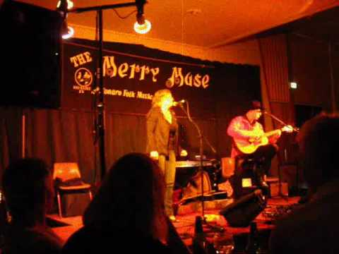 The Electric Chair Blues - BUCK & DEANNE - Merry Muse Folk Club.