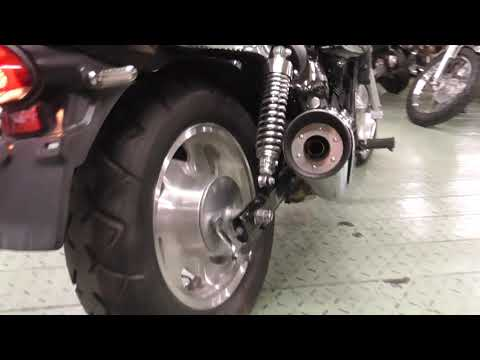 エリミネーター250V/カワサキ 250cc 東京都 リバースオート八王子