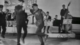 Ансамбль Георгия Гараняна, 1968 год