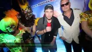 RUSSIAN XXL NIGHT | AFTERMOVIE | Samstag 14.02.15 | Club ONLINE