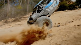 AXIAL YETI ROCK RACER - 1/10th Scale Electric 4WD - RTR