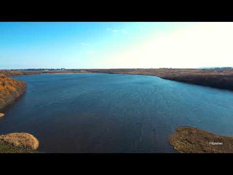 Окрестности озера Мучке. Ванинский район Хабаровского края.