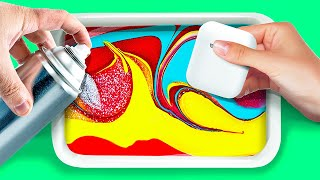 34 DECOR HACKS FOR YOUR GADGET EVERY TECH GEEK WILL LOVE! || Awesome Life Hacks By 5-Minute DECOR!