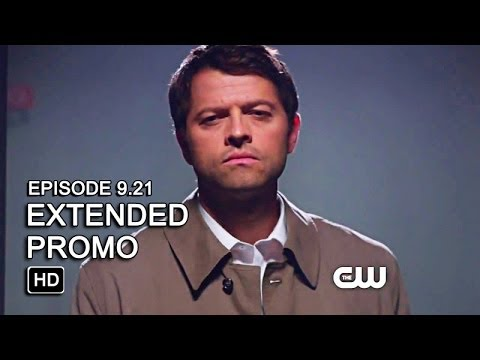 "9x21 ""The King of the Damned"" extended promo"
