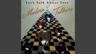 Let' s Talk About Love