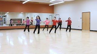 Veil of Tears - Line Dance (Dance & Teach)