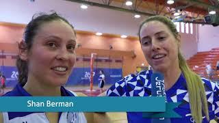 Fokus Jeruzalém 055: Sportovci celého světa bojují o medaile – makabijské hry v Izraeli
