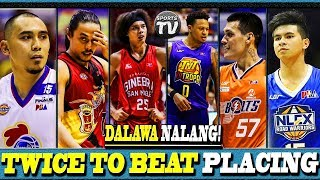 "Salamat sa panunuod mga BRONATICS! wag kalimutang mag subscirbe para updated kayo sa mga latest sports news.  Please LIKE Our Facebook page: https://www.facebook.com/SportsTVph/  DISCLAIMER - All clips property of the PBA, SBP AND ESPN 5. No copyright infringement is intended, all videos are edited to follow the ""Free Use"" guideline of YouTube.  This video is edited under by Fair use law of YouTube.. Credits to the owner of the images, video clips, etc  * Business inquiry * Email: bryllevaldez1011@gmail.com  #pbaTWICETOBEATadvantage #SportsTVph"