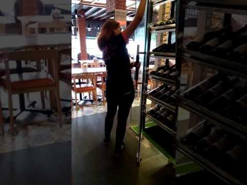 Cafe pelangi lebak bulus