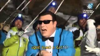 Los Morancos Gangman Style