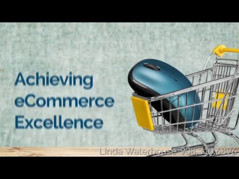 Achieving Excellence in eCommerce