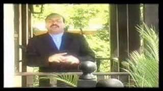 Ojala Te Duere - Luis Alberto Posada  (Video)