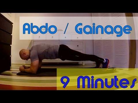 Les exercices le deltoïde du dos