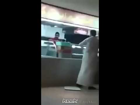 Saudi Kerala fighting   YouTube
