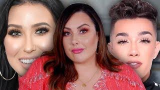 Marlena Stell EXPOSES the beauty community...