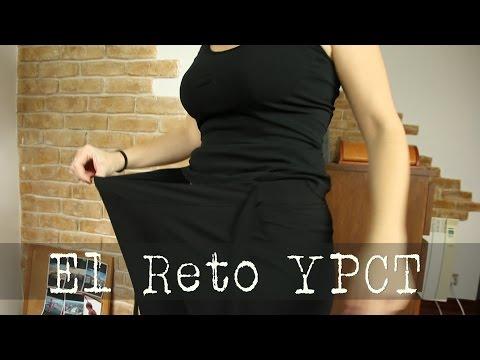 Los ejercicios para el adelgazamiento del vientre de los lados y las nalgas del vídeo