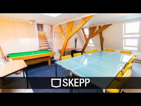 Video Prof. Röntgenstraat 8 Apeldoorn Centrum