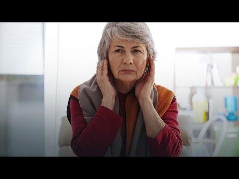 Ciśnienie choroba nadciśnieniowa