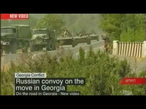 Программа ВРЕМЯ (Первый канал, 2008.08.17)