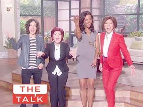 The Talk - Today's Preview, Feb 18th