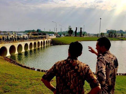 THE BIGGEST CITY OF MEIKARTA
