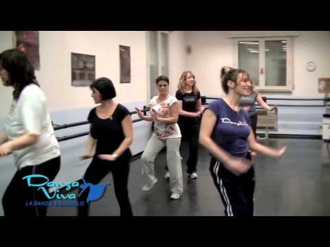 Preview video Lezione Balli di Gruppo Gennaio 2013