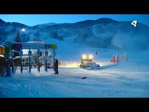 Cerler: cómo funciona la estación de esquí