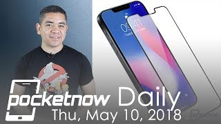 iPhone SE 2018 with smaller notch, LG Wear OS device soon & more - Pocketnow Daily