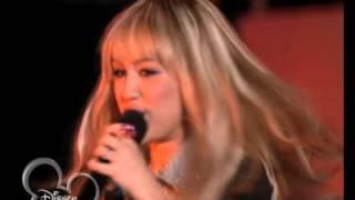 Hannah Montana - Ice Cream Freeze